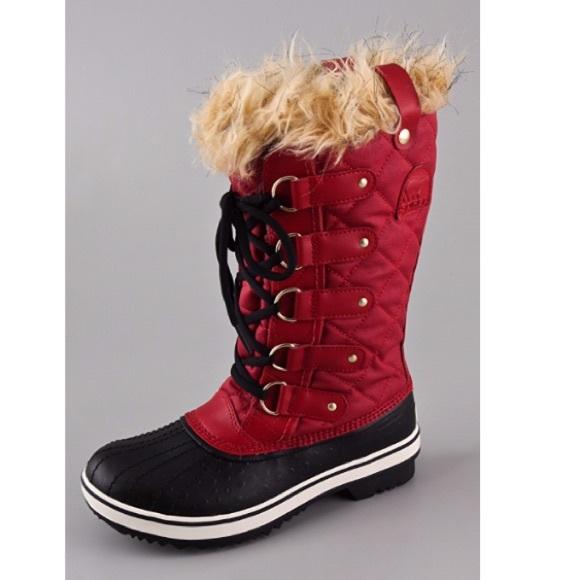 eb8c723e Sorel Shoes | Tofino Cvs Boots | Poshmark